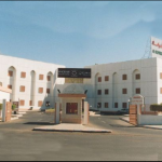 Magrabi Eye & Ear Center – Al Madina