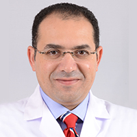 Dr. Hussein Khairy