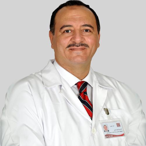 Dr. Sherif Hosny