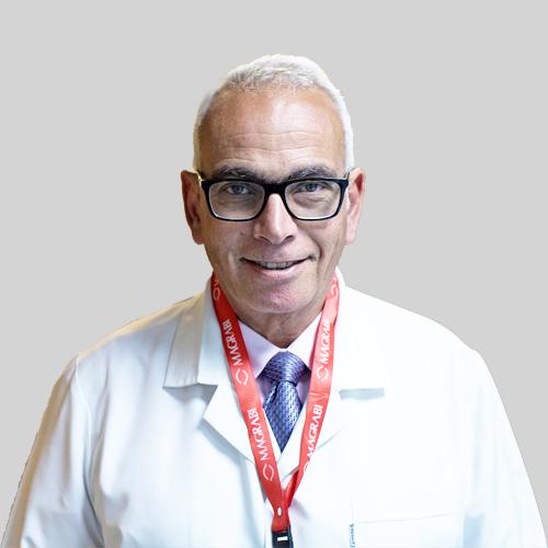 Dr. Akmal Rizk