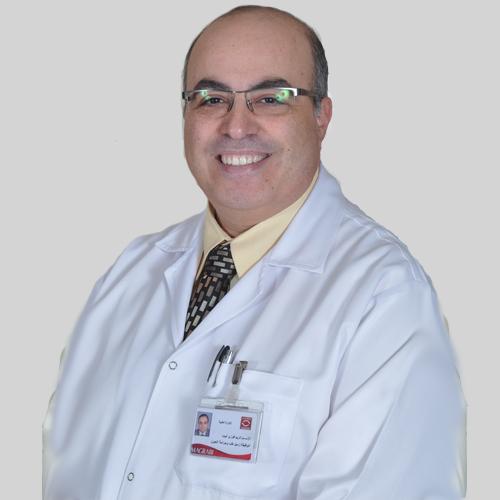 Dr. Karim Fawzy Labeeb