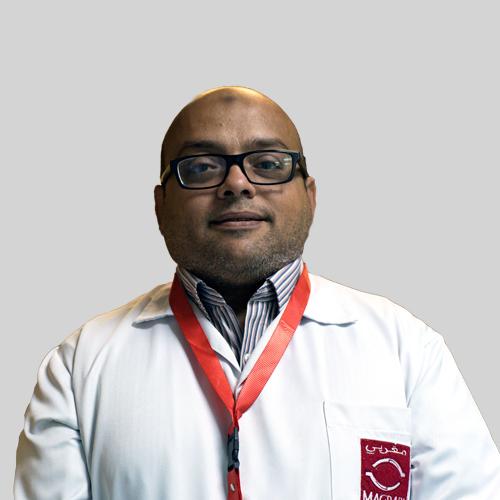 Dr. Yaser EL-Zankalony