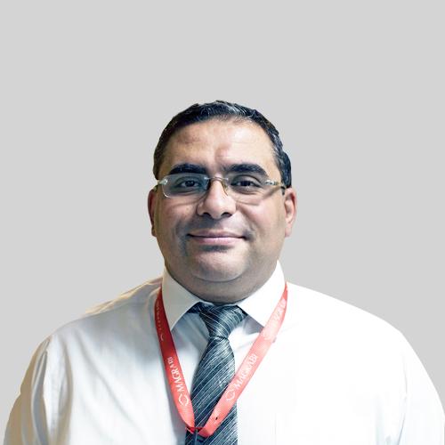 Dr. Momen Hamdi Ibrahim