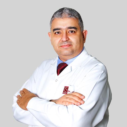 د. أحمد سعيد العنتبلي