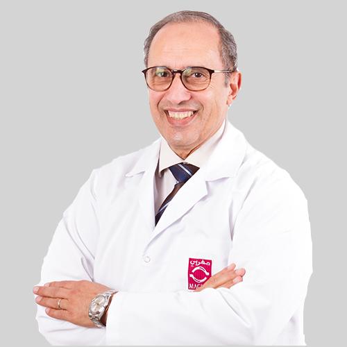 أ. د. مؤنس عبد اللطيف