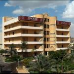 Magrabi Eye Hospital – Cairo