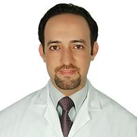 Dr. Besher Shaabani