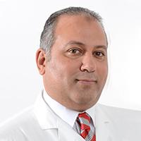 Dr. Ehab Abed