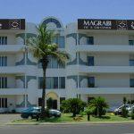 Magrabi Eye Center – Madina Road – Jeddah