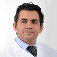 Dr. Samer Ahmed