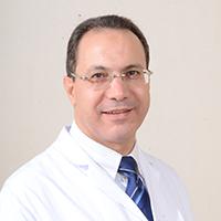 Dr. Tarek Eid