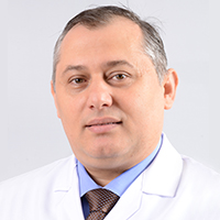 Dr. Mohamad Jeed