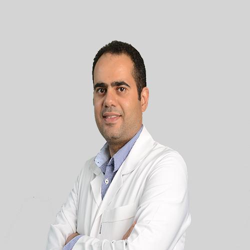 Dr. Mohamed Hamdy