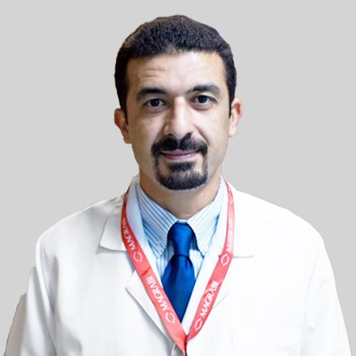 Dr. Ahmad Samir