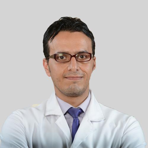 Dr. Mostafa Ibrahim