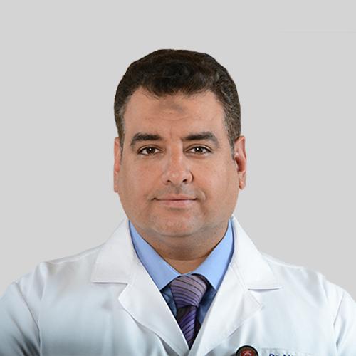 Dr. Ayman El-Ghoneimy