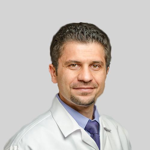 Dr. Zaher Aldoosh