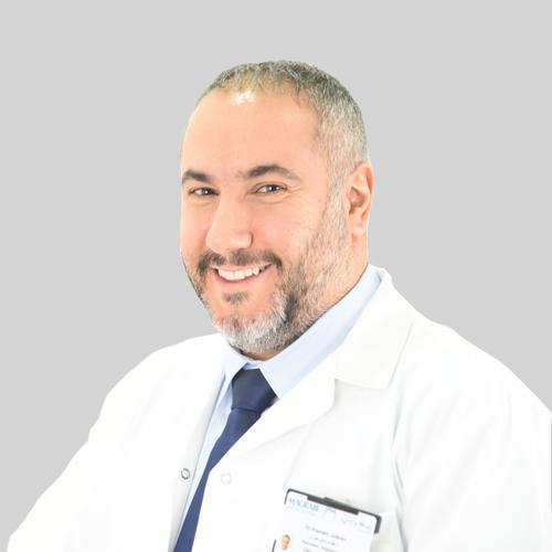 Dr. Hisham Jobran