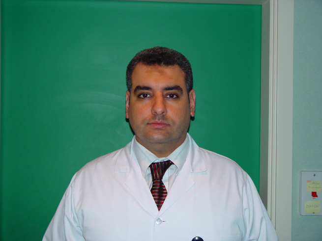 إنتهاء الدورة السنوية الخامسة عشر لتدريب أطباء العيون فى إمتحان الزمالة السعودية البريطانية