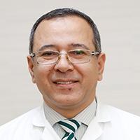 Dr. Hesham Abdul Aziz Ahmed