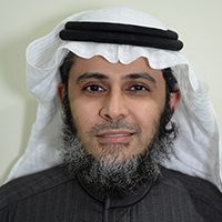 Dr. Khaled Mohamed Al-Arfaj