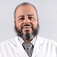 Dr. Marouf Al-Khouly