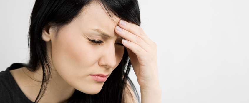 Dizziness and motion sickness