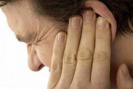 Ear infections and earache