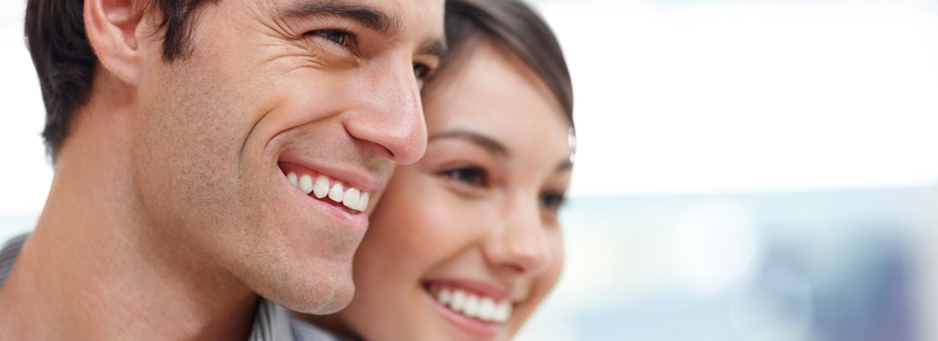 How can you brighten your smile?