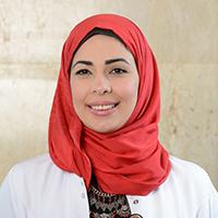 Dr. Heba Metwally
