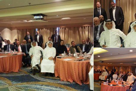 Group Meeting - Apr 2016