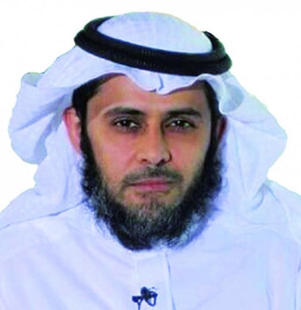 Dr Khaled Al Arfaj Promoted