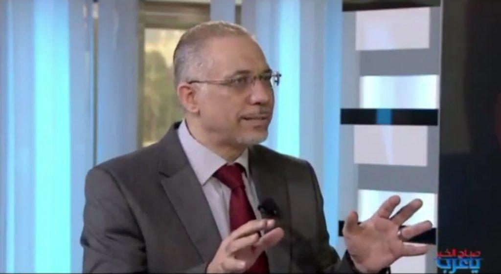 دكتور أسامة عبد الحكيم على إم بي سي