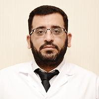 Dr. Ahmad Attia Mortada