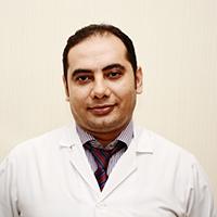 Dr Mohammad Al Zainy