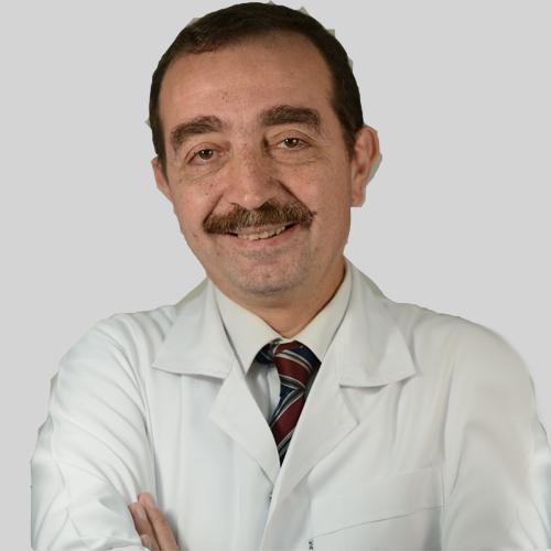 Dr. Sherif Kamel