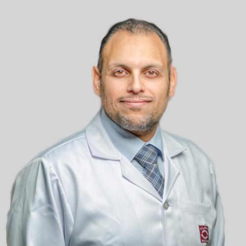 Dr. Mohammad Attwa