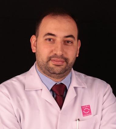 Dr Mohammad Abdulnaser Oraiby