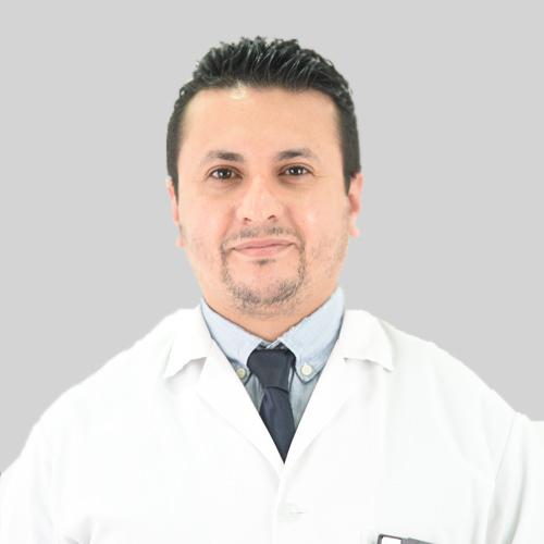 Dr. Mohammad Mohie Eldine