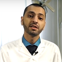 Dr. Feras Mohammad