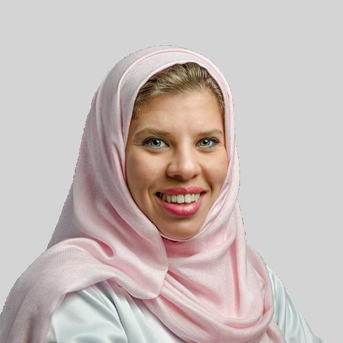 Dr. Lina Badran