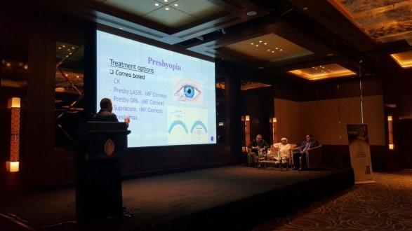 فعاليات برنامج مغربي للتعليم الطبي المستمر بالإمارات