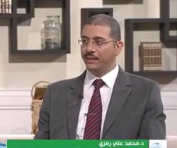 Dr. Mohammed Ramzy Interview on Oman TV