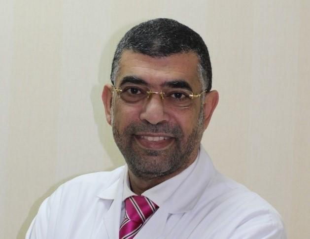 Dr. Alaa El-Naggar