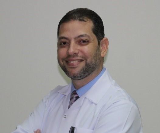 Dr. Mohamed El-Ridy