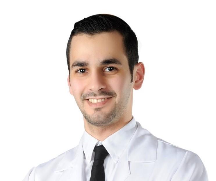 Dr. Mohamed Masoud