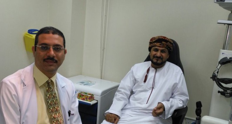 Omani Minister of Municipalities and Water Resources trusts in MAGRABI