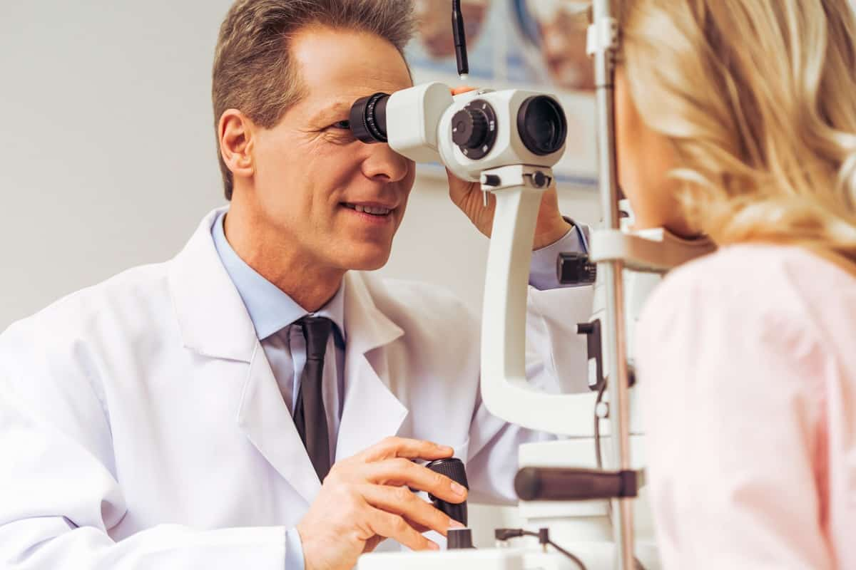 How to diagnose and treat retinal diseases