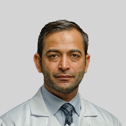 Dr. Haitham Ibrahim Hasan
