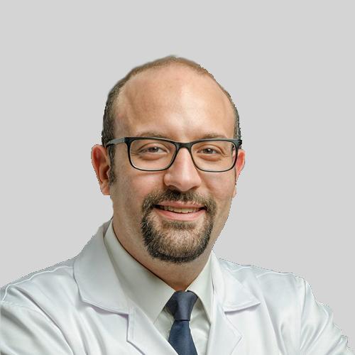 Dr. Ahmed El Nogomy